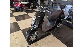 2019 E1 Electric scooter