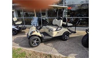2015 DRIVE FLEET ELECTRIC WITH FLIP SEAT