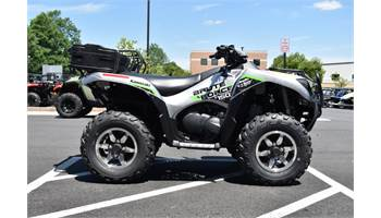 2019 BRUTE FORCE® 750 4x4i EPS