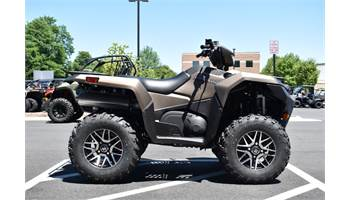 2019 Kingquad 750 AXi PS SE+