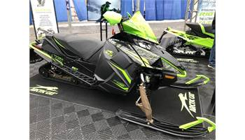 "2020 NEW Arctic Cat ZR 9000 137"" ThunderCat ES - SAVE $3,400.00!!"