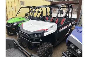 NEW Arctic Cat Off Road Stampede X EFI 4x4- SAVE $4,300.00!!