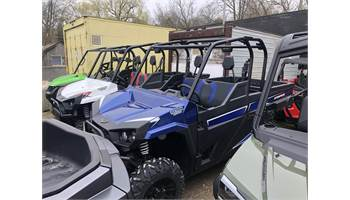 2018 NEW Arctic Cat Off Road Stampede X EFI 4x4 - SAVE $4,300.00!!