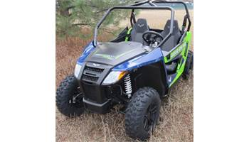 2019 NEW Arctic Cat Off Road Wildcat Trail XT EPS EFI 4x4 - SAVE $4,800.00!!