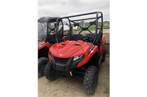 NEW Arctic Cat Off Road Prowler 500 EFI 4x4 - SAVE $3,5000.00!!