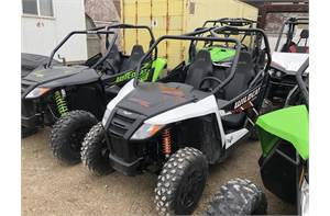 NEW Arctic Cat Off Road Wildcat Trail XT EPS EFI 4x4 - SAVE $4,800.00!!