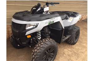NEW Arctic Cat Off Road Alterra 700 XT EPS EFI 4x4 - SAVE $2,400.00!!