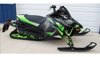 "2018 NEW Arctic Cat ZR 6000 129"" Sno Pro ES - SAVE $4,750.00!!"
