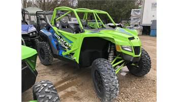 2018 NEW Arctic Cat Off Road Wildcat XX Limited EPS EFI 4x4 - SAVE $6,700.00!!