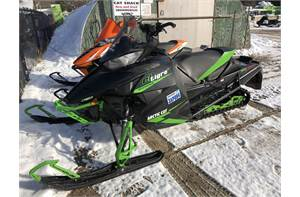 "USED Arctic Cat ZR 6000 129"" El Tigre ES - PRICE REDUCED!"