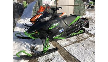 "2015 USED Arctic Cat ZR 6000 129"" El Tigre ES - PRICE REDUCED!"