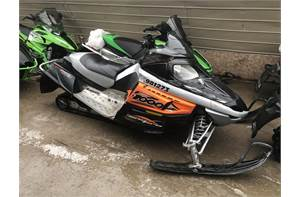 USED Arctic Cat F5 EFI LXR PRICE REDUCED!