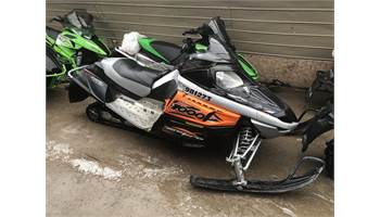 2007 USED Arctic Cat F5 EFI LXR PRICE REDUCED!