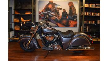 2018 Indian Chief