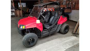 2010 Ranger RZR® 170 Youth