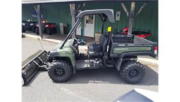 2013 Gator™ XUV 825i Power Steering