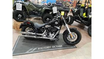 2016 FLS Softail Slim®