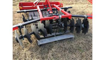 Disc Harrow 78""
