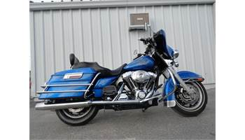 2006 Electra Glide Ultra Classic Touring