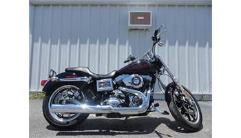 2014 Dyna Low RIder