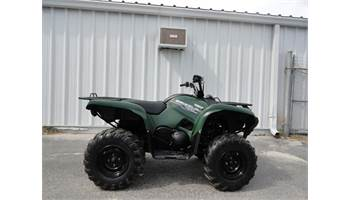2014 Grizzly 550 EFI