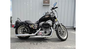 2008 Sportster 883 SuperLow