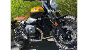 2019 R nineT Scrambler - Option 719
