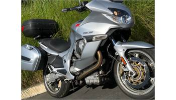 2007 NORGE 1200GT