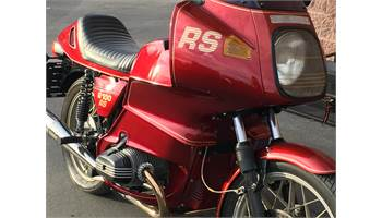 1980 R100 RS