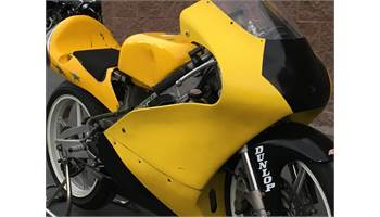 2000 RS 125 FACTORY RACER