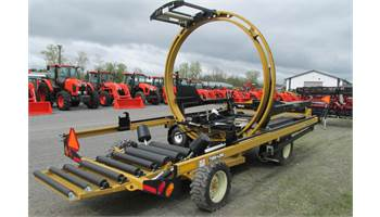 TLR5000 AX2 BALE WRAPPER