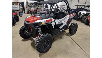 2019 RZR TURBO,PS,MT WHT PRL
