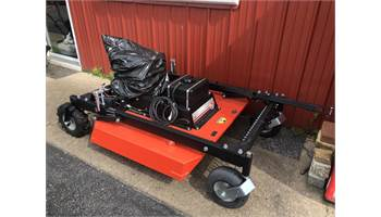 "2019 TB23044BEN DR Field and Brush Mower 44"" Deck"