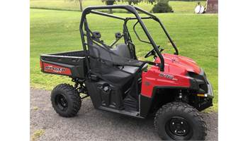 2019 RANGER® 570 Full-Size - Solar Red