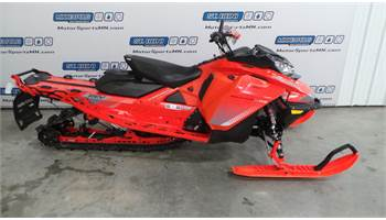 2019 BACKCOUNTRY XRS 850