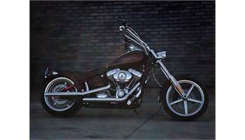 2008 Softail® Rocker™ Custom