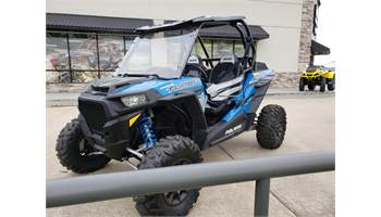 2018 RZR XP® Turbo EPS