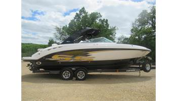2012 SSX Sportboat 287 SSX