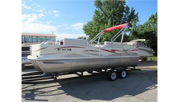 2010 Express Series 22' Super Fish & Cruise