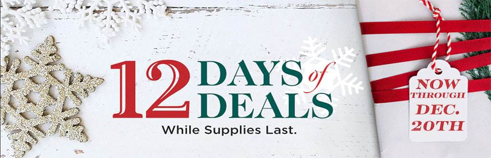 12 days of deals_BANNER