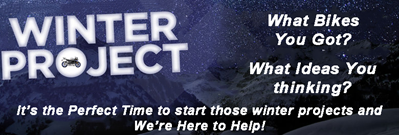 Winter Service Project Banner