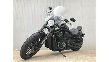 2012 VRSC Night Rod Special