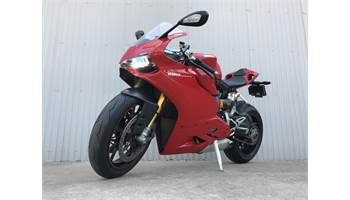 2012 PANIGALE 1199 S