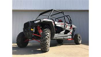 2018 RZR XP 4 1000 EPS RIDE COMMAND