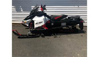 2011 Renegade Backcountry X Rotax E-TEC 800R