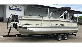 2014 Gemini 221 PTX Triple