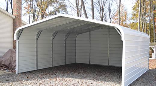 Steel-Carport-with-Sides_End-Closed