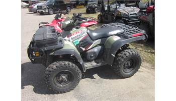 2004 Sportsman 600 Twin