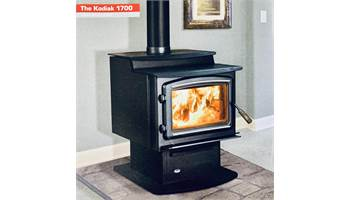 Kodiak 1700 - Wood Stove