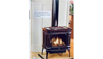 Berkshire Greensmart II -Gas Stove